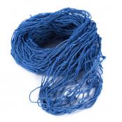 Сеть декоративная синего цвета 1,5*2м