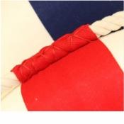 Спасательный круг красный 45см