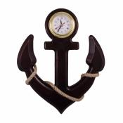 Часы Якорь 35см