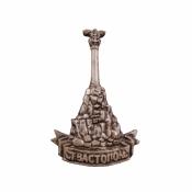 Магнит Памятник затопленным кораблям 7см