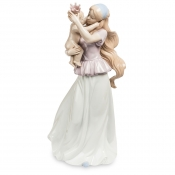 статуэтка моя маленькая принцесса (pavone)