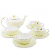 Чайный сервиз Мария Тереза на 4 персоны (Pavone)