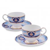 Чайный набор Флоренция на 2 персоны (Pavone)
