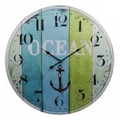Часы настенные Океан 60см