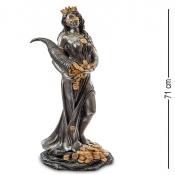 Статуэтка Фортуна - богиня удачи 74см (Veronese)