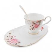 Чайная пара Монте-Роза (Monte Rosa Pavone)