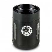 Термокружка PalmCaffeCup черная