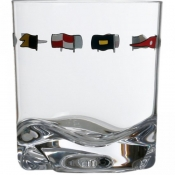 Стаканы для воды REGATA, 6 шт