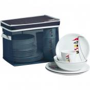 Набор посуды REGATA 24 предмета