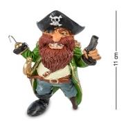 Пират Джеймс Крюк (W.Stratford)
