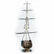 Фрегат USS Constitution 69,5см