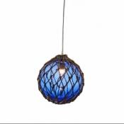 Лампа Кухтыль синий