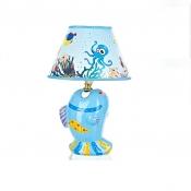 Лампа настольная Рыбка