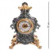 Часы в стиле барокко Королевский дизайн (Veronese)