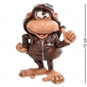 обезьяна летчик (w.stratford)