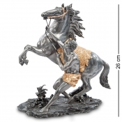 Статуэтка Конь Марли (Гийом Кусту) (Veronese)