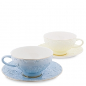 Чайный набор Белла Мария на 2 персоны (Pavone)