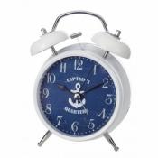 Механический будильник 16см