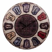 Часы настенные Модерн 60см